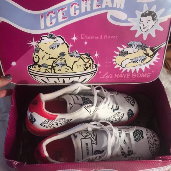 1a2482168 Billionaire Boys Club Other - Diamond Ice Creams